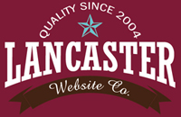 Lancaster Website Company